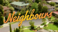 Neighbours - Channel ELEVEN - Network Ten