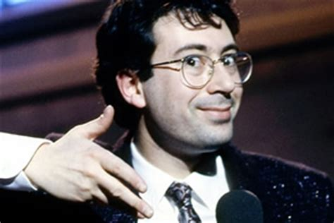 On Trial: Ben Elton - British Comedy Guide