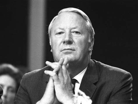 Police Chief Claims Sir Edward Heath WAS A Paedophile ...