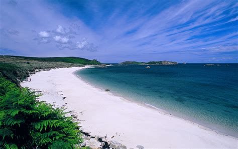 Beaches on the Isles of Scilly | Simply Scilly Blog