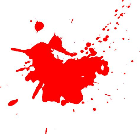 Red Paint Splash Png | www.imgkid.com - The Image Kid Has It!