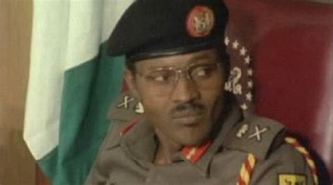 Buhari Dressed In Army Uniform In Zamfara Today - Politics ...