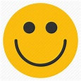 Emoticons, happy face, smiley, smiling face icon