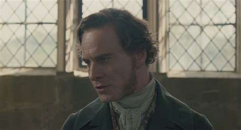 Michael Fassbender as Mr. Rochester /Jane Eyre (2011 ...
