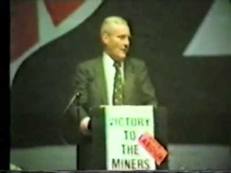 Tony Benn speaking at Militant tendency rally - YouTube