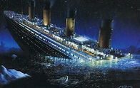 Quotes About Titanic Sinking. QuotesGram