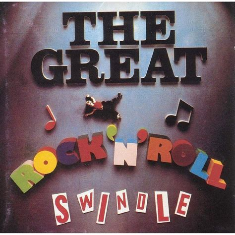 The Great Rock 'N' Roll Swindle - UK Version - The Sex ...