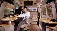 Land Jet Mobile Office (Mercedes Sprinter conversion ...