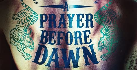 Hurricane Films » A Prayer Before Dawn
