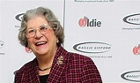 Baroness Trumpington's memoir Coming Up Trumps: Review ...