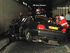 Car Crash: Princess Diana Image Car Crash