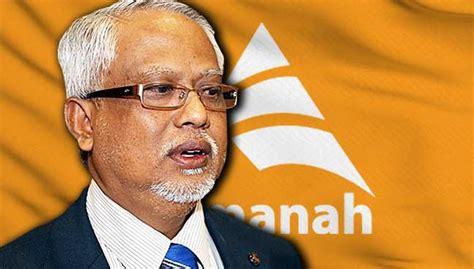 Mahfuz Omar and Salahuddin Ayub jailed for opposing Mahathir – Malaysia Today