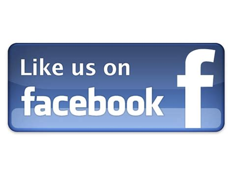 You may show original images and post about Like Us On Facebook Logo ...