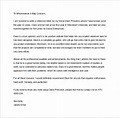 Sample Personal Letter of Recommendation - 21+ Download Free Documents ...