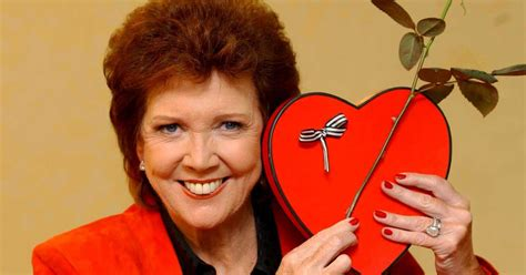 Cilla Black kept her love for Scottie Road even when she ...