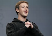 Mark Zuckerberg Changes Facebook Mission | PEOPLE.com