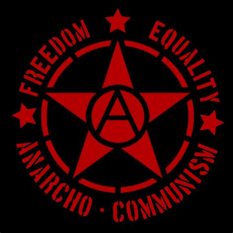 Anarchist Communism | Robert Graham's Anarchism Weblog