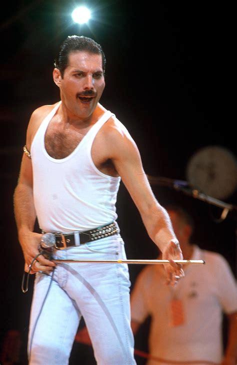 Freddie Mercury - Freddie Mercury Photo (13367184) - Fanpop
