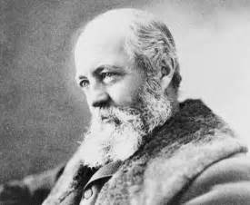 Frederick Law Olmsted | ConnecticutHistory.org