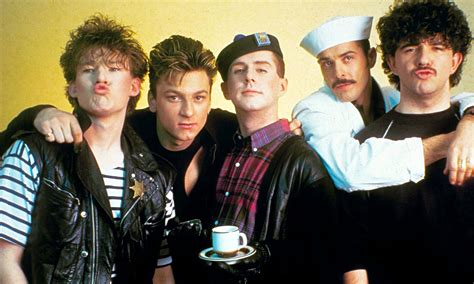 Frankie Goes To Hollywood: 'No one could touch us – people ...