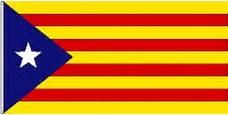 Histoire du drapeau de la Catalogne et du Québec - AmériQuébec