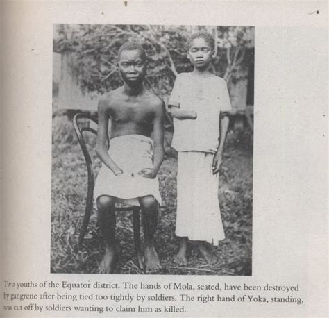 12 Real, Graphic and Disturbing Photos of Atrocities From ...