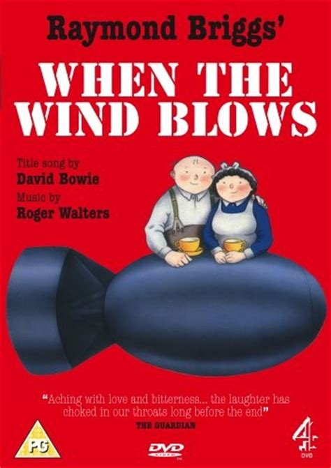 When the Wind Blows (1988) - Rotten Tomatoes
