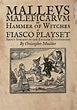 Power Word Kill: Malleus Maleficarum: A Fiasco Playset