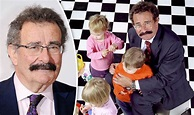 Child of Our Time: Who is Professor Robert Winston? | TV ...