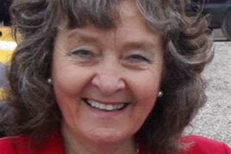 MP Betty Williams tells her life story - Daily Post