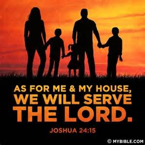 Joshua 24:15 | Scripture | Pinterest