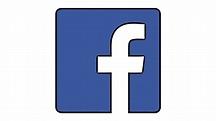 Como desenhar o símbolo do Facebook (logo, emblema, escudo ...