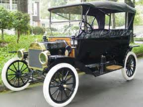 Ford Model T ~ Automotive Todays
