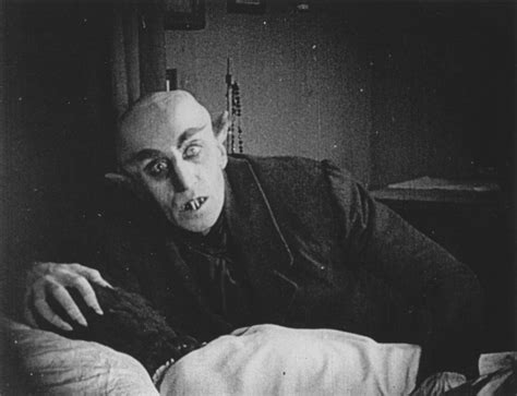 Film 2: Nosferatu (1922) | BFI