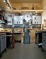Wood Shop Design Wood Workshop Designs