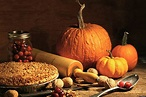 Thanksgiving From Celebs: The Stars (And Hockey Players ...