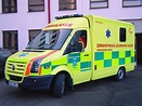 Ambulance - Wikipedia