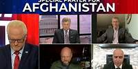 FlashPoint: Special Prayer for Afghanistan | Lance Wallnau & Pastor Shahram Hadian