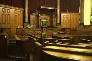 Courtroom - Wikipedia