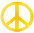 Peace Sign Clip Art Images - ClipArt Best