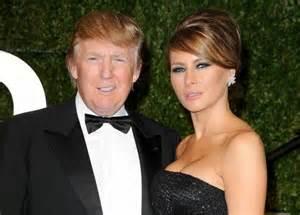 Pics Photos - Donald Trump Wife Melania Age