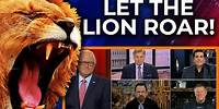 FlashPoint: Let the Lion ROAR! People Are Waking Up & Powerful Dream of Revival   Dutch Sheets
