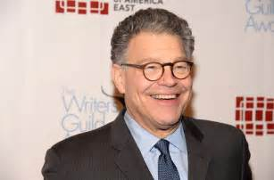 Why not Al Franken? Some think the senator and former comic could be Hillary's VP - St. Louis ...
