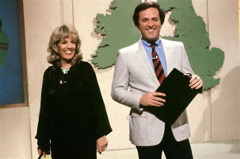 Esther Rantzen calls for Terry Wogan statue on the roof of ...