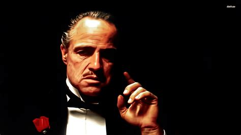 The Godfather Wallpapers - Wallpaper Cave