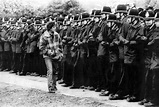 Left Turn :: Virage à Gauche: Orgreave UK - the 32nd ...