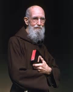 Get to Know Fr. Solanus   Solanus Center
