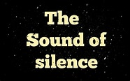 Lyrics To The Sound Of Silence | AZ Lyrics
