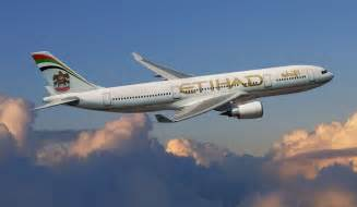 ABU DHABI Etihad Airways today announced the launch of flights to ...
