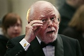 Richard Attenborough dies at 90 | New York Post